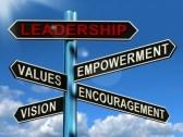 leadership signpost